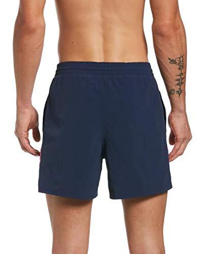 Nike Swim Men's JDI Logo Tape Racer 5? Volley Swim Trunks Midnight Navy Large/Navy Blue image https://images.buyr.com/OV18L7E_44E88E680094B4540CC97FBEAAD36AA51CC42CA0F37D07B779CEA5154CE05340-ywpDQHaKO9lqm4Q5klY1lw.jpg1