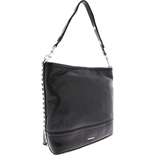 Rebecca Minkoff Womens Blythe Leather Studded Hobo Handbag image https://images.buyr.com/OV18L7E_467021A6FE589A473B0C201F7C92EF89986B9BC840C87DC0C5913A01DD11B470-tB1WDjeBtKW1h_M1wH-9PA.jpg1