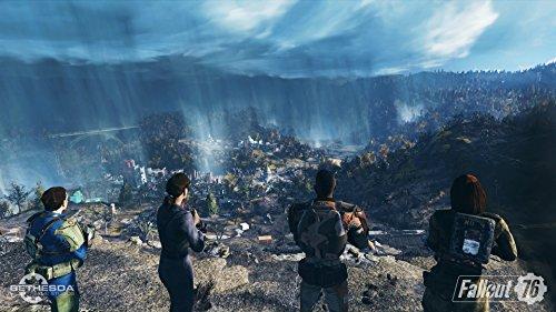 Fallout 76: Tricentennial Edition (PS4) image https://images.buyr.com/OV18L7E_46CC739CF293E6EE9775FAA90003BC2ECD3D70327C73EBD268FEF9F3177D390A-dee9tlUC48H--UBSnTzzcg.jpg1