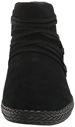 UGG Women's Rianne Fashion Boot, Black Suede, 9.5 image https://images.buyr.com/OV18L7E_474D97D8260B3FD20DEDCED3412B297E541E18105FEB4CB40F5A5A226E99C677-BzksjgpfOqblghpIFHzzMg.jpg1