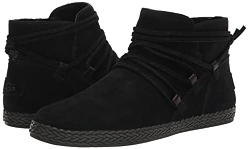 UGG Women's Rianne Fashion Boot, Black Suede, 9.5 image https://images.buyr.com/OV18L7E_474D97D8260B3FD20DEDCED3412B297E541E18105FEB4CB40F5A5A226E99C677-Xj7o_mBRSKH7iF8XvY-NfQ.jpg1