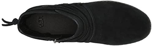 UGG Women's Rianne Fashion Boot, Black Suede, 9.5 image https://images.buyr.com/OV18L7E_474D97D8260B3FD20DEDCED3412B297E541E18105FEB4CB40F5A5A226E99C677-tXqSxeruuftEWRjDjdq6Jg.jpg1