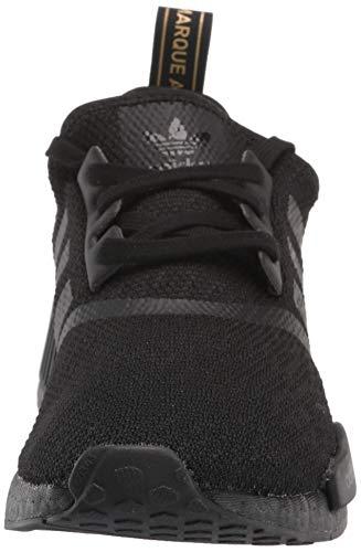 adidas Women's NMD_R1 Sneaker, Black/Black/Gold Metallic, 8 image https://images.buyr.com/OV18L7E_4A36ADC1104AC066734C0E82725C0A0679D52DAC64ACB2A415FEA1F36A4AA99A-6-3XtSZbGaJ6QcVtfRnZlQ.jpg1
