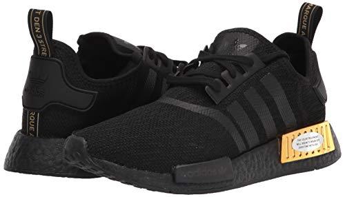 adidas Women's NMD_R1 Sneaker, Black/Black/Gold Metallic, 8 image https://images.buyr.com/OV18L7E_4A36ADC1104AC066734C0E82725C0A0679D52DAC64ACB2A415FEA1F36A4AA99A-HA7IwURS0h2bVHHARVzGWA.jpg1
