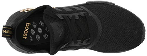 adidas Women's NMD_R1 Sneaker, Black/Black/Gold Metallic, 8 image https://images.buyr.com/OV18L7E_4A36ADC1104AC066734C0E82725C0A0679D52DAC64ACB2A415FEA1F36A4AA99A-S8Cxuw8wHcbl6Ni3TJZqnQ.jpg1