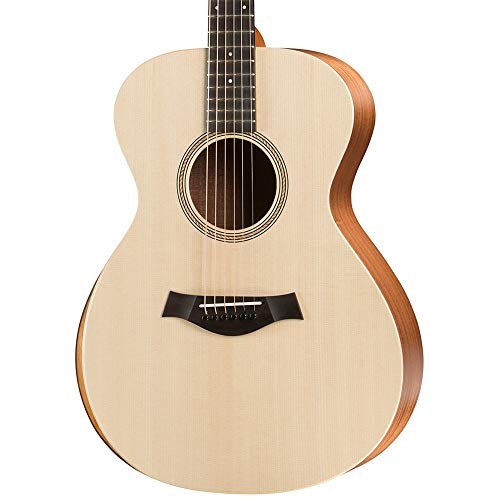 Taylor Academy 12 Acoustic Guitar - Natural image 1