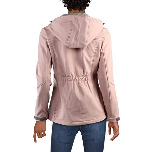 Reebok Women's Softshell Active Jacket, Cinched Back Dusty Rose, L image https://images.buyr.com/OV18L7E_511163A46D6660349DBF89420CE3024A5DC0D6D2E6EB89424DF1756CED12A27C-xFsoglFJ1OR2P65m9K1v4w.jpg1