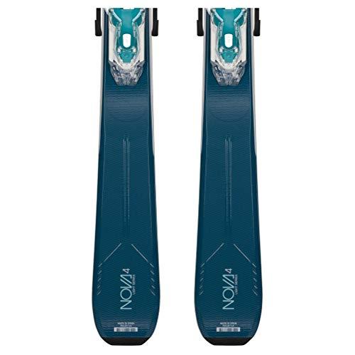 Rossignol 2020 Nova 4 Ca Womens 146cm Skis w/XP W 10 Bindings-146 image https://images.buyr.com/OV18L7E_560656371FC0E5EC357173692D5301B2D78E772F3A459BD1B0E3E3A263CC48C-ym3PKePNnT5Pal2w9AwYXw.jpg1