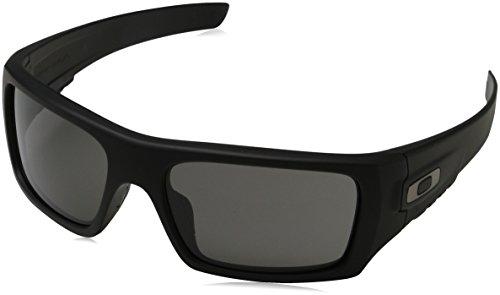 Oakley SI Ballistic Det Cord Sunglasses Matte Black image 1