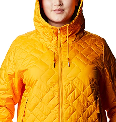 Columbia Women's Sweet View Insulated Bomber, Bright Marigold, X-Small image https://images.buyr.com/OV18L7E_5795E968FD57A6B8AEDCF94EE0522DB8BBA527CE41CD323BBF4F8AF7F1CC48FA-5dQABsgEA9_SQ-lLWYYS7w.jpg1