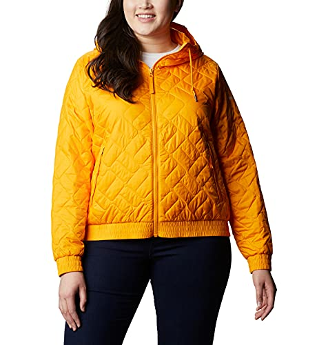 Columbia Women's Sweet View Insulated Bomber, Bright Marigold, X-Small image https://images.buyr.com/OV18L7E_5795E968FD57A6B8AEDCF94EE0522DB8BBA527CE41CD323BBF4F8AF7F1CC48FA-MsmgtWAoIMIdpeNPJMMOmg.jpg1