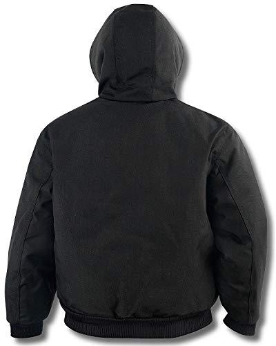 Carhartt Men's Big & Tall Arctic Quilt Lined Yukon Active Jacket,Black,XXXX-Large image https://images.buyr.com/OV18L7E_582F425C43F3545AD952B2E0E86ADE08F957FFB58A8A478B3062558AD17D4B35-Ai0C2A33WaeaI4pO_xmmXg.jpg1