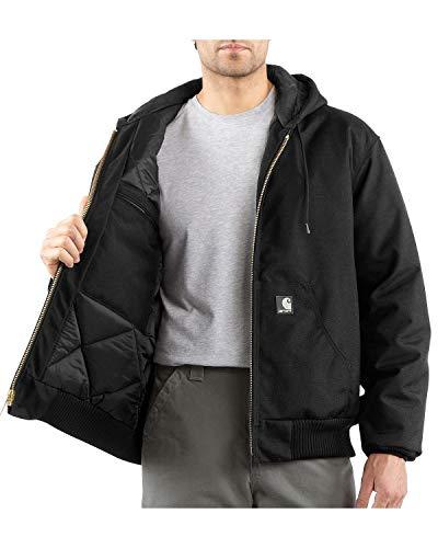 Carhartt Men's Big & Tall Arctic Quilt Lined Yukon Active Jacket,Black,XXXX-Large image https://images.buyr.com/OV18L7E_582F425C43F3545AD952B2E0E86ADE08F957FFB58A8A478B3062558AD17D4B35-DweDZEbsHTksjTdDARpaPg.jpg1