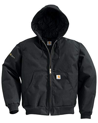 Carhartt Men's Big & Tall Arctic Quilt Lined Yukon Active Jacket,Black,XXXX-Large image https://images.buyr.com/OV18L7E_582F425C43F3545AD952B2E0E86ADE08F957FFB58A8A478B3062558AD17D4B35-ySlSWlv62WE5Lx0CT5YKnw.jpg1