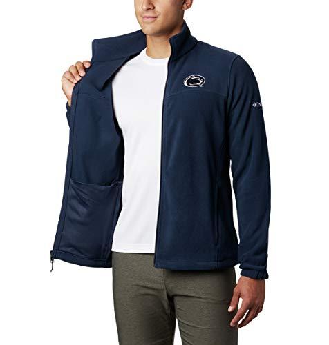 NCAA Penn State Nittany Lions Men's Flanker III Fleece Jacket, Small, PSU - Navy image https://images.buyr.com/OV18L7E_595C8491C2961A6377AA22683FEE967D09E973DBD0F3E0C7B8DC4E808B6329DE-D0fM9Aza6qtdCeuE3HRxlA.jpg1