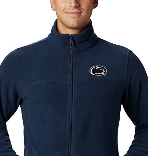 NCAA Penn State Nittany Lions Men's Flanker III Fleece Jacket, Small, PSU - Navy image https://images.buyr.com/OV18L7E_595C8491C2961A6377AA22683FEE967D09E973DBD0F3E0C7B8DC4E808B6329DE-dxidzuFHW4WeE2whiNuvpA.jpg1