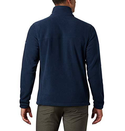 NCAA Penn State Nittany Lions Men's Flanker III Fleece Jacket, Small, PSU - Navy image https://images.buyr.com/OV18L7E_595C8491C2961A6377AA22683FEE967D09E973DBD0F3E0C7B8DC4E808B6329DE-m3HQm445QvTUAkPTLH7OAQ.jpg1