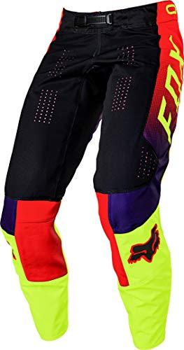 Fox Racing Men's 360 VOKE Motocross Pant, Fluorescent Yellow, 36 image 1