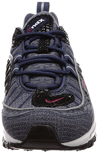 Nike Mens Air Max 98 QS 924462 400 Thunder Blue - Size 9.5 image https://images.buyr.com/OV18L7E_5B64BD7206C4E568F555120713A40F637B2D9A53444F3E3468113D04B12142EC-ECqM_PxBZeEALEdoOasiGg.jpg1