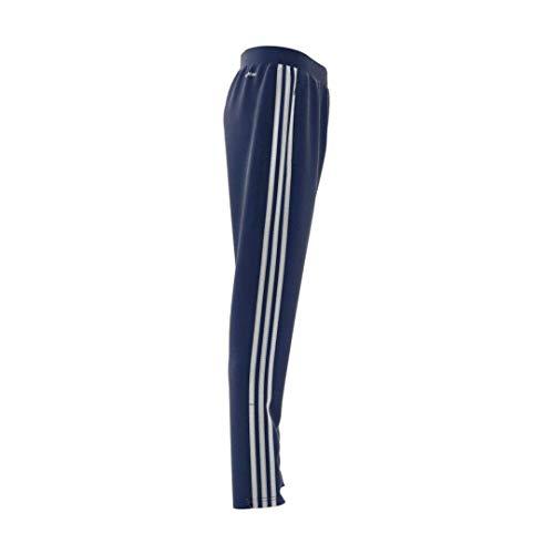 adidas Kids' Tiro 19 Pants, Dark Blue/White, M image https://images.buyr.com/OV18L7E_5D85706099916BC3297EF353EEE8CF175A0F8716EF3DC35535536AD8EB56F701-tuASFsM5muRkbRTAJLACiw.jpg1