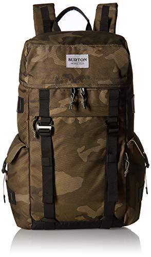 BURTON Annex Backpack, Worn Camo Print image 1