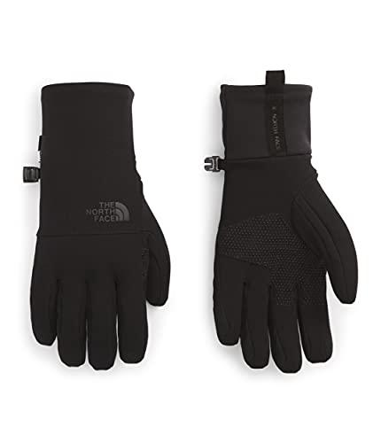 The North Face Women's Apex+ Etip Glove, TNF Black, S image 1