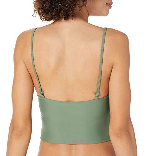 Body Glove Women's Smoothies Norah Solid Crop Bikini Top Swimsuit, Black, Medium image https://images.buyr.com/OV18L7E_6785E4C09A82136414C036F3E8E1DB8BCDAE5994E350497A3A50CD96630190D1-B5pDaBzB4mE-XUATOJkYZg.jpg1