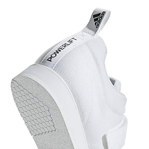 adidas Men's Powerlift 4 Weightlifting Shoe, White/Black/White, 17 M US image https://images.buyr.com/OV18L7E_68FFA0AEC6CC413D8B951CE67C5A7AB42D790AE795535D35AC302EC9D4B19441-TkivNlvGN1n9lBhkxl_eGQ.jpg1