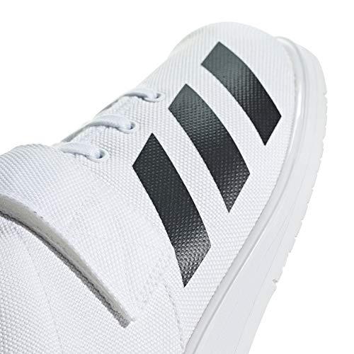 adidas Men's Powerlift 4 Weightlifting Shoe, White/Black/White, 17 M US image https://images.buyr.com/OV18L7E_68FFA0AEC6CC413D8B951CE67C5A7AB42D790AE795535D35AC302EC9D4B19441-y5502iqt05_3ACRCm8x4VQ.jpg1