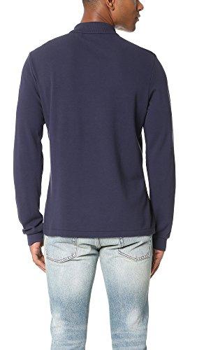 Lacoste mens Classic Long Sleeve Pique Polo Shirt, Navy Blue, 9 US image https://images.buyr.com/OV18L7E_6D990FB0712C65B7E9C7E2C5D5AAFB82A06BE8C65C55BBED8C80774D5936F4D3-6jR04_LlsseBJq6g0EadEQ.jpg1