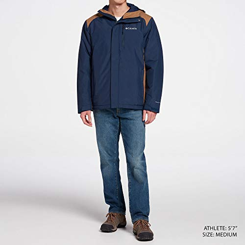 Columbia Men's Tipton Peak Insulated Jacket, Bluestone/Collegiate Navy, Large image https://images.buyr.com/OV18L7E_6EF031DEDBACA0ECC3623B9C85DC09AC705029FA419F870EBD42F284D3BEE1FD-1S_EUPI0FVab_y7CJQ1Axw.jpg1