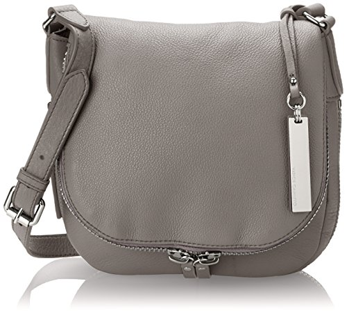 Vince Camuto Baily Crossbody, Frost Gray image 1