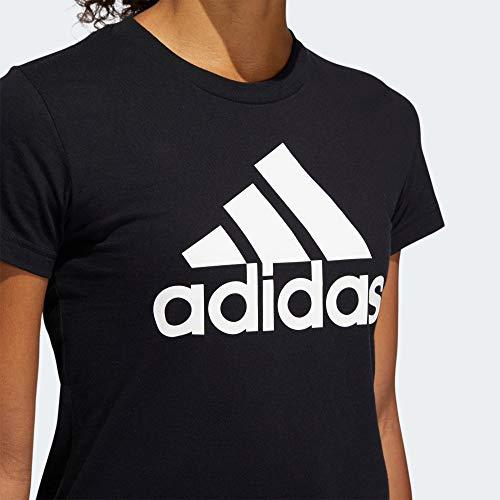 adidas Originals Women's 3-Stripes Tee (Black/Cloud White/Core Black, Small) image https://images.buyr.com/OV18L7E_709CA6F16F073AACDD712A2F81CA7D6B451A6773FC1D2AF122794B9F03D039E1-tx7AEN6PMbsHuRdjFHu57g.jpg1