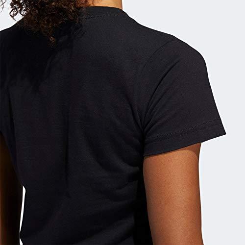 adidas Originals Women's 3-Stripes Tee (Black/Cloud White/Core Black, Small) image https://images.buyr.com/OV18L7E_709CA6F16F073AACDD712A2F81CA7D6B451A6773FC1D2AF122794B9F03D039E1-uT2pSa0pfTvIi4CEDAXUDQ.jpg1