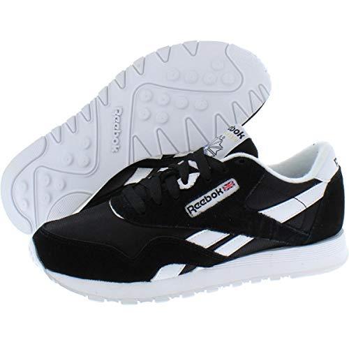 Reebok Women's Nylon Sneaker, Classic Black/White, 6 image https://images.buyr.com/OV18L7E_70F9F719FFC0BAD35071FEC5D81FCB5D0BFB7F83A5CFE77EE0D7B07D936D4BEF-KEXG0Wxgb61ZvKARCEXRAQ.jpg1