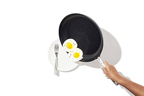 """OXO Good Grips Pro Nonstick Dishwasher Safe Black Frying Pan, 12"""" image https://images.buyr.com/OV18L7E_72424E32C93F50025D50A2508B2286AC2882E052FE58207968175FBAC088EEBA-JyT7CbeR9dtuOqw7wnlIyQ.jpg1"""