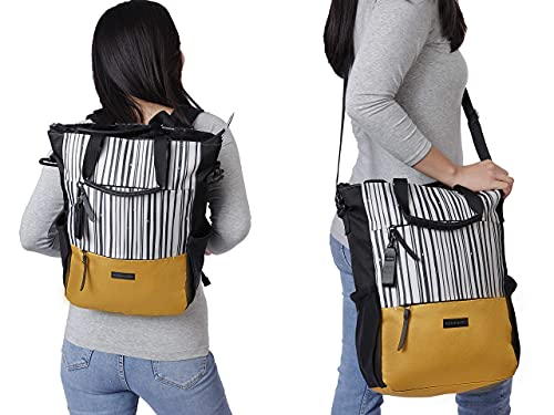Sherpani Camden, Convertible Backpack Tote, Travel Backpack Purse, College Backpack, School Laptop Bag, Teacher Bags, Crossbody Bags for Women Fits 15 Inch Laptop (Aspen Grove) image https://images.buyr.com/OV18L7E_75774F8B0BC102A3E561E36543FE9259E7A8BED5B872420CE4931F8502602BB2-mI8arGUjnopC6XPz2tMsVg.jpg1