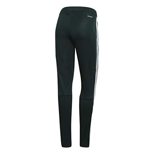 adidas Women's Tiro 19 Training Pants; Green Night/White;XL image https://images.buyr.com/OV18L7E_763DF35D427EE1BA20DB0558C57C2CD327BE97720B0084FA5BE4C5F636E72088-7zXnFKZVkwxKh4yfvS_FWA.jpg1