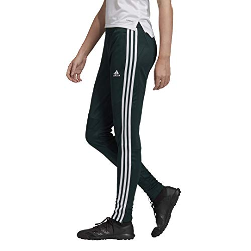 adidas Women's Tiro 19 Training Pants; Green Night/White;XL image https://images.buyr.com/OV18L7E_763DF35D427EE1BA20DB0558C57C2CD327BE97720B0084FA5BE4C5F636E72088-AkLGUv0qeaj283hnUYzJjw.jpg1