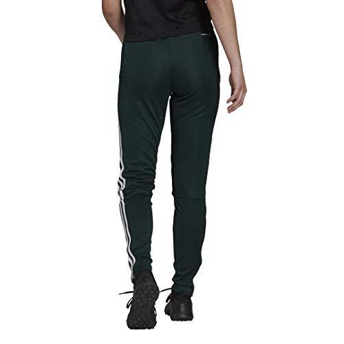 adidas Women's Tiro 19 Training Pants; Green Night/White;XL image https://images.buyr.com/OV18L7E_763DF35D427EE1BA20DB0558C57C2CD327BE97720B0084FA5BE4C5F636E72088-U6hRGTx98hGcaLxpG2TcOQ.jpg1
