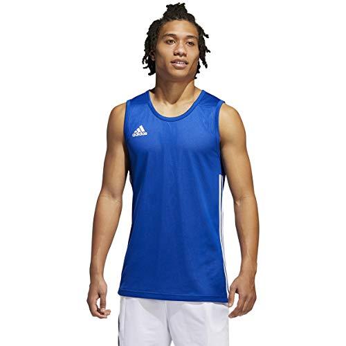 Buyr.com | Active Shirts & Tees | adidas 3G Speed Reversible ...