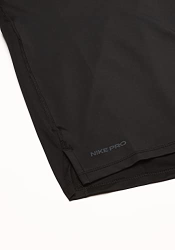 Nike Pro Compression Sleeveless Top BV5600-010 Size S Black/White image https://images.buyr.com/OV18L7E_7A9CE37C671DD7ECBC229699A150191AFD5AF59795838AB75BA11E4836223014-XdzO7f_dCJ7AlrQeu2pjPQ.jpg1