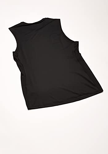 Nike Pro Compression Sleeveless Top BV5600-010 Size S Black/White image https://images.buyr.com/OV18L7E_7A9CE37C671DD7ECBC229699A150191AFD5AF59795838AB75BA11E4836223014-rzR5nxJf1Pl9twP4aGpcWQ.jpg1