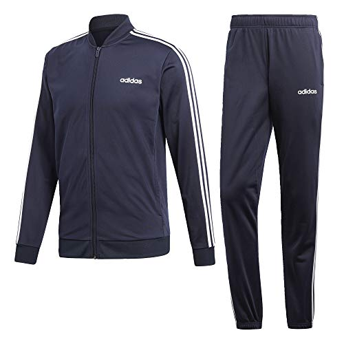 Back to Basic 3-Stripes Primegreen Regular Fit Sports Tracksuit image 1