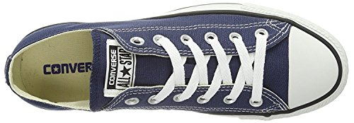 Converse Chuck Taylor All Star Ox Low Top Navy Sneakers - 3.5 D(M) US image https://images.buyr.com/OV18L7E_7CB11841AFFD6387D6BF810693D83490B1F9E8E5793367664FBBB670660FB35E-_MBxjF0kbRyWiFOPB6dX9Q.jpg1