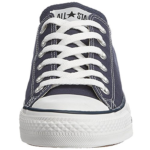 Converse Chuck Taylor All Star Ox Low Top Navy Sneakers - 3.5 D(M) US image https://images.buyr.com/OV18L7E_7CB11841AFFD6387D6BF810693D83490B1F9E8E5793367664FBBB670660FB35E-sVHs68ORCE0EdmOLOJwQ0w.jpg1