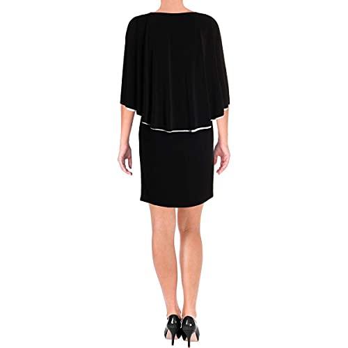 LAUREN RALPH LAUREN Womens Abriel Jersey Knee-Length Capelet Dress B/W 12 Black/White image https://images.buyr.com/OV18L7E_7D719295911BDA1399E99C549FC8351E671A5ACEC9A8C4A02FFE5F709E3C8E18-hffn70DM2-h69hw-Q6TabQ.jpg1