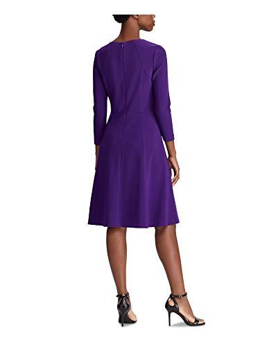 LAUREN RALPH LAUREN Womens Plus Greer Mini Solid Fit & Flare Dress Purple 4 image https://images.buyr.com/OV18L7E_83E10BE53E6B88473358F1CB659BDDC4FB5CD7F3DFE8D1D102FF21C3A596FF40-1EGhCVeDcThtG0SNGiT0BQ.jpg1