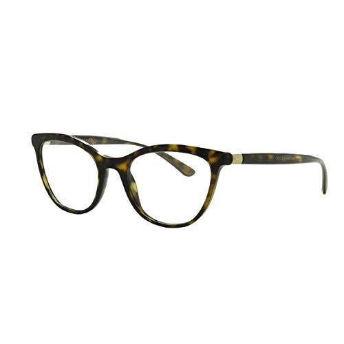 Dolce&Gabbana DG3324 Eyeglass Frames 502-52 - DG3324-502-52 image 1