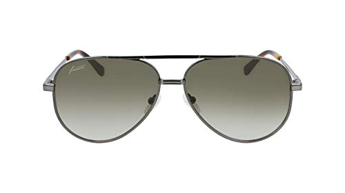 Sunglasses LACOSTE L 233 S 047 Steel image https://images.buyr.com/OV18L7E_866AF7A200E58237DFDE4FB990E47BEAC67759F463D78FCCF9DC7CCCCC5BC702-XrZPgGd7lqXptGJ7iXaodQ.jpg1
